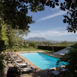 4* The Devon Valley Hotel - Stellenbosch (2 Nights)