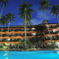 4* Patong Merlin & 5* Bangsak Merlin Honeymoon Combo - Thailand (8 Nights)