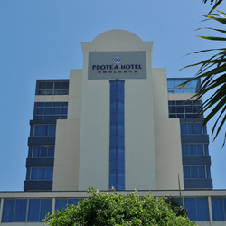 3* Protea Hotel by Marriott Durban Umhlanga - December Special (3 Nights)
