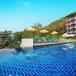 3* Krabi Cha-Da - Krabi (7 Nights)