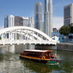 3* Hotel Chancellor @ Orchard - Singapore (4 Nights)