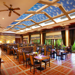 4* Cha Da Thai Village Resort - Krabi - 7 Nights