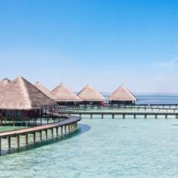 3* Plus Adaaran Club Rannalhi - Maldives (7 Nights)
