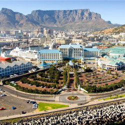 5* The Table Bay - Cape Town (2 Nights)