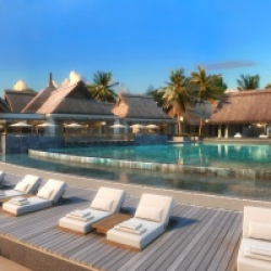 (December Family Package) 4* Preskil  Island Resort - Mauritius - 7 Nights