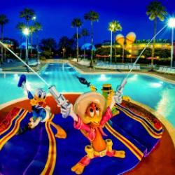 Disney's All-Star Music Resort - Walt Disney World - 5 Nights