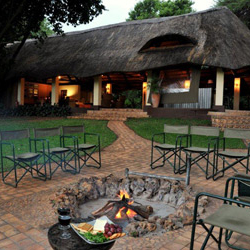 3* Imbabala Zambezi Safari Lodge - Zimbabwe - 2 Nights
