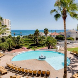 4* President Hotel - Easter Special (4 Nights)