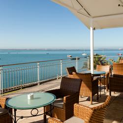 3* Protea Hotel by Marriot Saldanha Bay - (2 Nights)