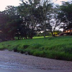 Rhino River Lodge - Zululand Rhino Reserve - (2 Nights)