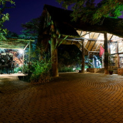4* Kedar Heritage Lodge, Conference Centre & Spa - Near Rustenburg (2 Nights)