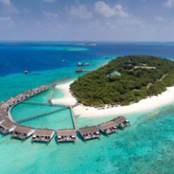 4* Reethi Beach Resort - Special Offer - Deluxe Villa - Maldives (7 Nights)