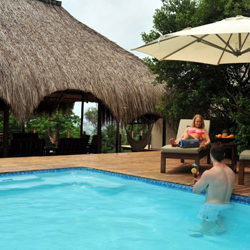 4* Machangulo Beach Lodge Mozambique - 3 Nights Winter Special