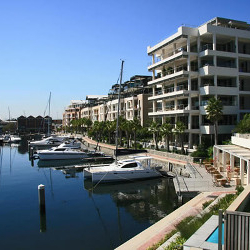 3* Waterfront Village - V&A Waterfront (2 Nights)