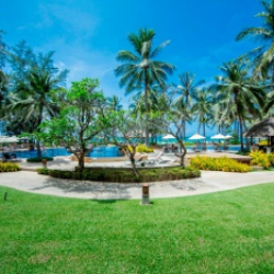 5* Katathani Phuket Beach Resort - Phuket - (7 Nights)