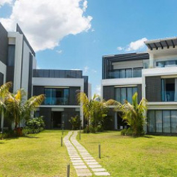 (Based on 6 Adults)  Esplanade Self Catering Apartments - Mauritius - 7 Nights