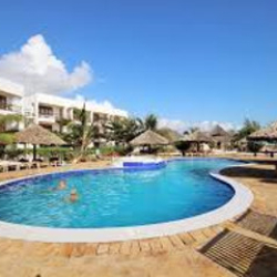 3* Reef & Beach Resort Zanzibar - 7 Nights