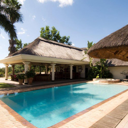 4* Ilala Lodge Hotel - Zimbabwe -''3 Nights Promo''