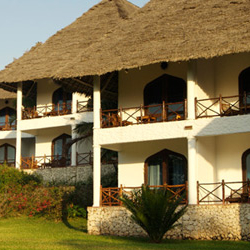 5* Bluebay Beach Resort and Spa - Zanzibar 7 Nights