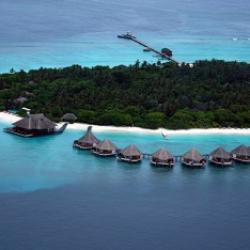Adaaran Prestige Water Villas - Maldives (7 Nights)