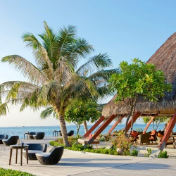 5* LUX* South Ari Atoll - Maldives (7 Nights)