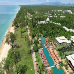 5*  JW Marriott Phuket Resort & Spa - Thailand (7 Nights)