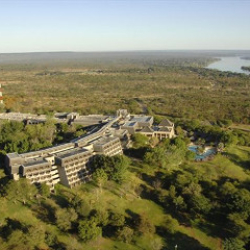 3* Elephant Hills Resort - Zimbabwe -''3 Nights Promo''