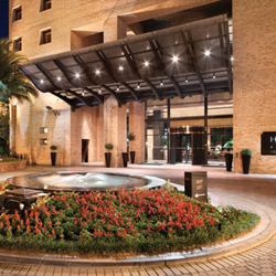 5* Hyatt Regency Rosebank - Johannesburg (1 Night)