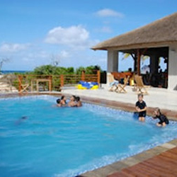 3* Barra Beach Club - Mozambique - 4 Nights