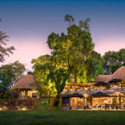 ''5*Stanley and Livingstone Boutique Hotel- 3 Nights - Zimbabwe  Promo