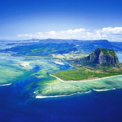 *Costsavers Mauritius* 3* Seaview Calodyne Lifestyle Resort-7Nights