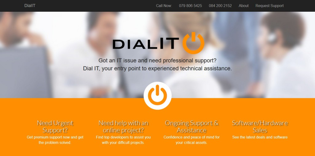 website-dialit