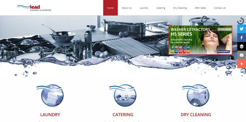 website-lead