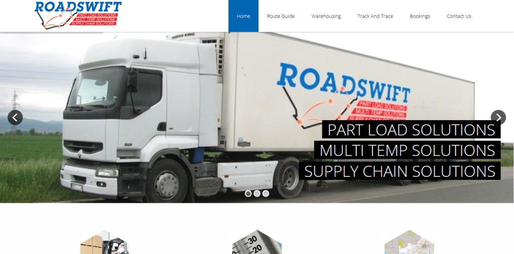 website-roadswift